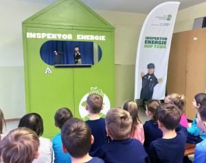 """Bildungsinitiative """"Inspektor Energie"""" war ein voller Erfolg"""