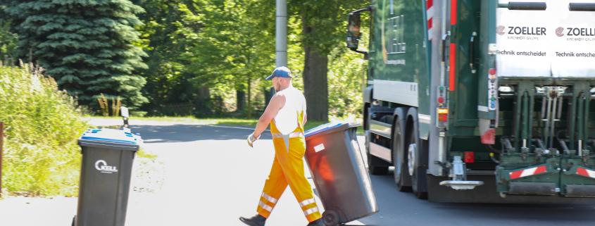 Wir suchen (Berufs-) Kraftfahrer / Lader (C/CE)