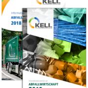 Versand der Informationsbroschüre zur Abfallwirtschaft 2020