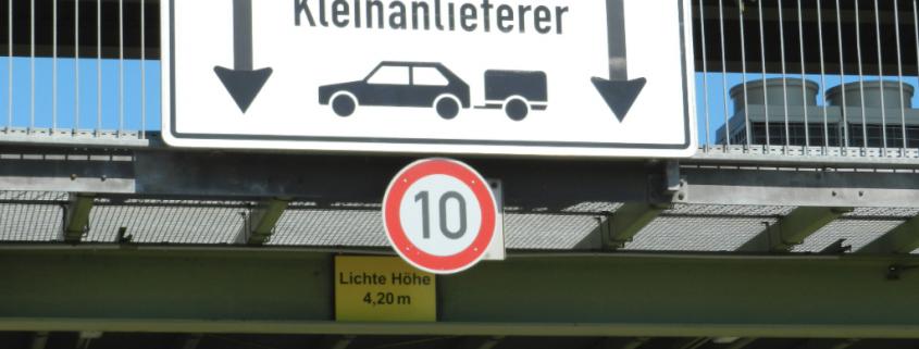 Schließung der Wertstoffhöfe der KELL GmbH