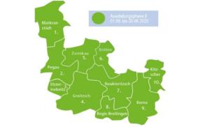 2. Ausstellungsphase Biotonne Landkreis Leipzig